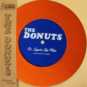Dr. Suzuki / The Donuts (7inch Slipmats)