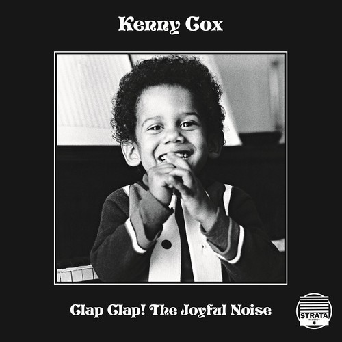 Kenny Cox / Clap Clap! - The Joyful Noise