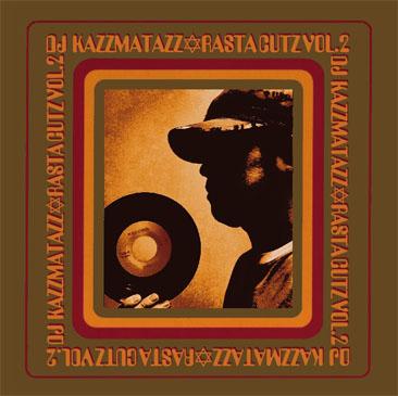 DJ KAZZMATAZZ / RASTA CUTZ VOL.2