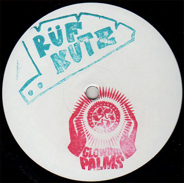 Glowing Palms / RK#7 (EP)