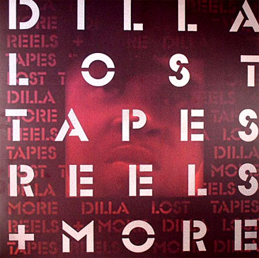 J Dilla / Dilla Lost Tapes (LP)