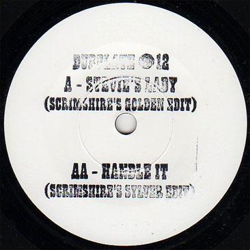 Scrimshire Edits / Stevie's Lady - Handle It (7