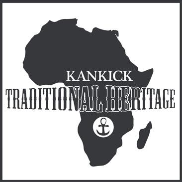 Kankick / Traditional Heritage (2LP)