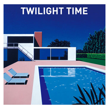 V.A. / TWILIGHT TIME (CD)
