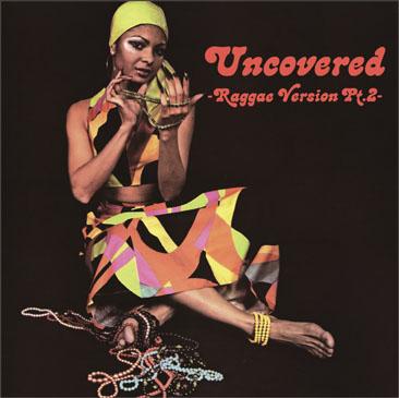 MURO / Uncovered - Reggae Version Pt.2