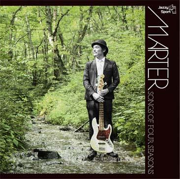 MARTER / Songs Of Four Seasons