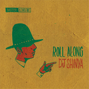 DJ SHINYA / Roll Along
