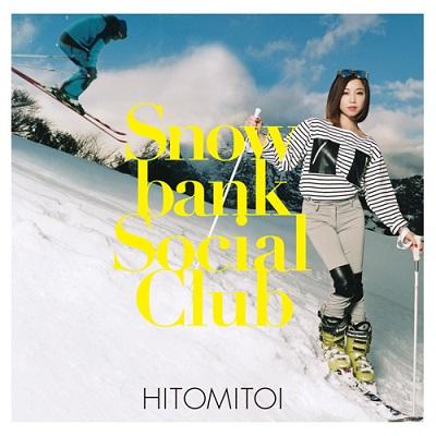一十三十一 / Snowbank Social Club (LP+7