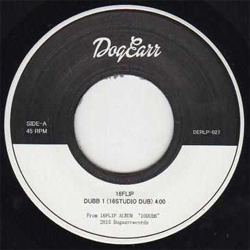 16FLIP / 10DUBB (7
