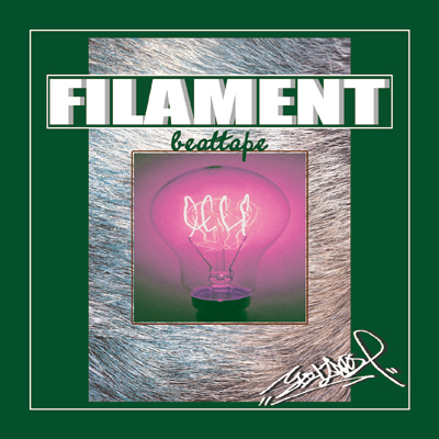 Youtaro / Filament (CDR)