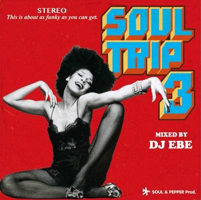 DJ EBE / Soul Trip 3