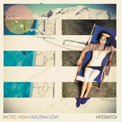 一十三十一 / Pacific High / Aleutian Low