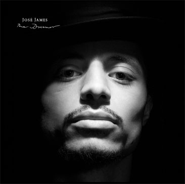 Jose James / The Dreamer (LP)