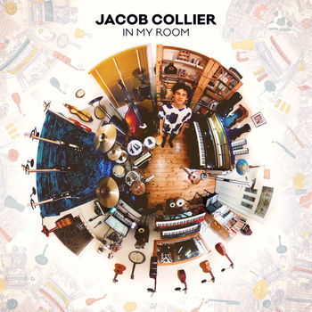 Jacob Collier / In My Room (2LP)