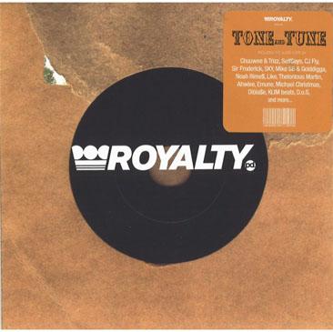 DJ KIYO / TONE and TUNE (MIX-CD)