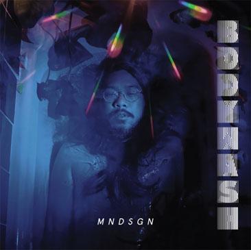 Mndsgn / Body Wash