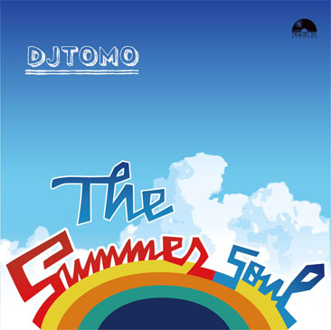 DJ Tomo / The Summer Soul (MIX-CD)