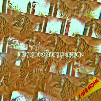 FREEDOMCHICKEN / HIGH BRIX (MIX-CD)