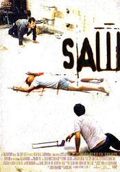 映画「ソウ」 (2004年アメリカ)