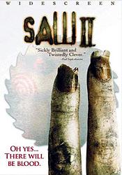 映画「ソウ2」 (2005年アメリカ)