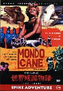 映画『ヤコペッティの世界残酷物語』(1962年イタリア)