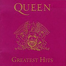 CD 『Greatest Hits』 QUEEN (1992)