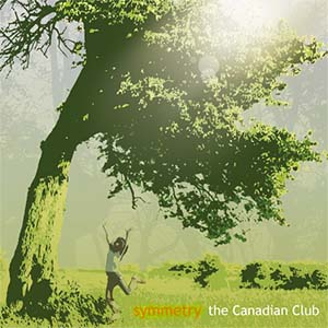 symmetry the Canadian Club [MFCR-005] 2008.11.12 on SALE