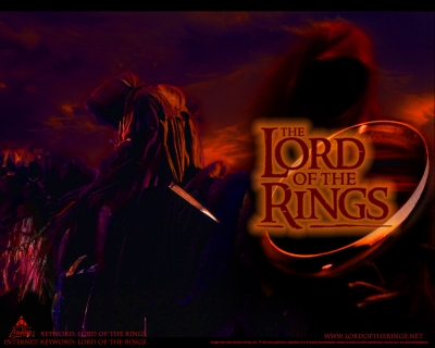 #56 THE LORD OF THE RINGS,THE FELLOWSHIP OF THE RING (2001) ロードオブザリング 指輪物語