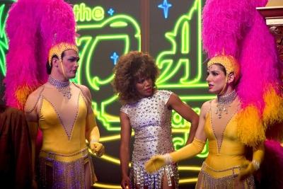 #79 MISS CONGENIALITY (2001) デンジャラスビューティ