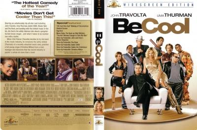 #86 BeCool (2005) ビー・クール