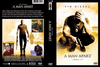 #96 A MAN APART (2003) ブルドッグ