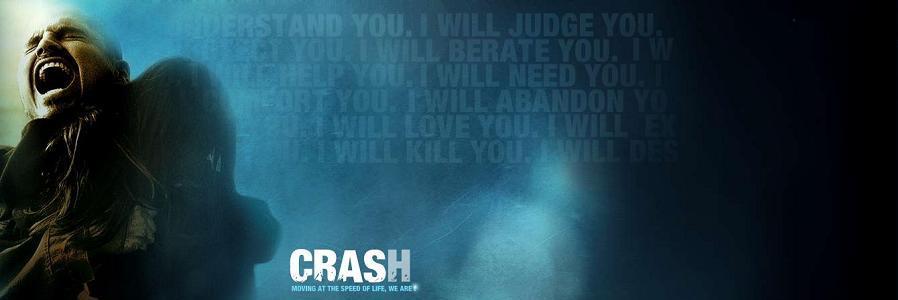 #659 CRASH (2004) クラッシュ