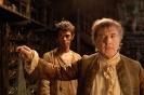 #267 PERFUME THE STORY OF A MURDERER (2006) パフューム ある人殺しの物語 017 ダスティン・ホフマン Dustin Hoffman  ベン・ウィショー Ben Whishaw