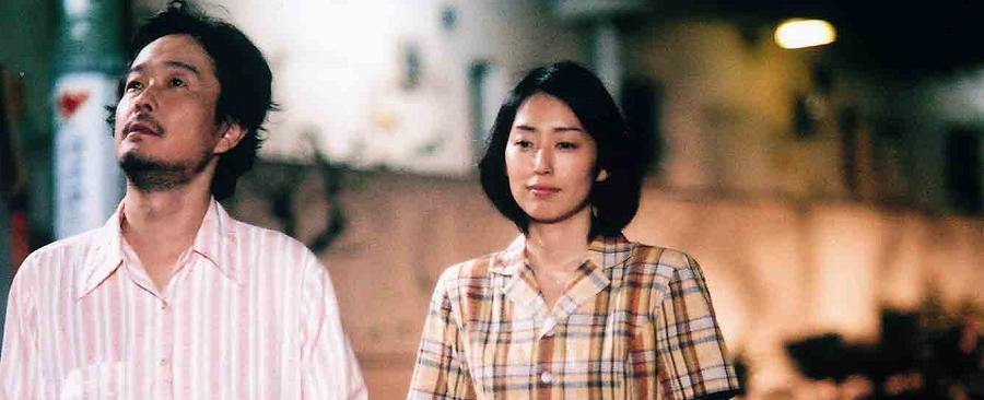 #685 ぐるりのこと。 (2008) gururi_no_koto 01 リリー・フランキー Lily Franky 木村多江 kimura tae