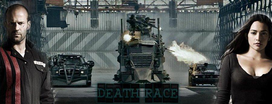 #690 DEATH RACE (2008) デス・レース 00