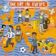 #693 ONE DAY IN EUROPE (2005) ワン・デイ・イン・ヨーロッパ サントラ