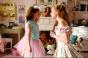 #474 ENCHANTED (2007) 魔法にかけられて 44 レイチェル・カヴィ Rachel Covey エイミー・アダムス Amy Adams