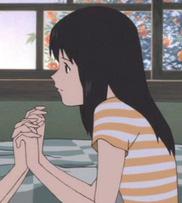 #227 時をかける少女 (2006) La Traversée du Temps 07 紺野美雪