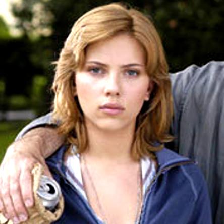 #25202スカーレット・ヨハンソン