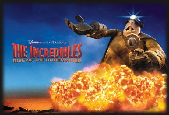 #21ミスターインクレイディブル/theIncredibles 02 555