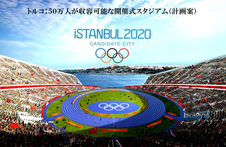 オリンピック招致03 777