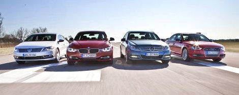 VW-BMW--MercedesAudi 02