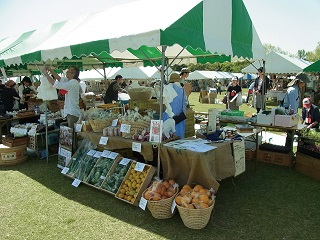愛農食品センター