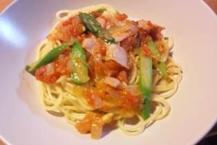 スパゲティ1