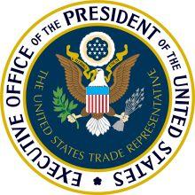 米国通商代表部