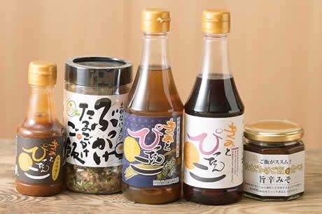 たまごかけご飯のお供 商品イメージ写真
