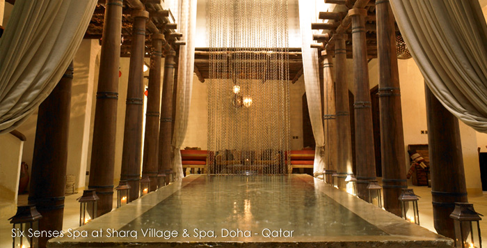 Six Senses Spa Sharq-Village
