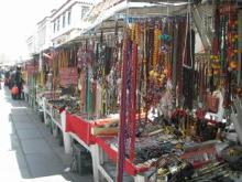 チベット・マーケット