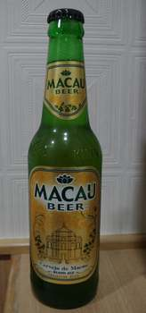 macaubeer