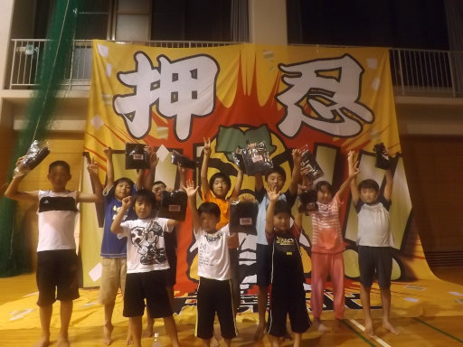 2013少年夏